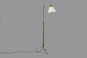 Adjustable Floor Lamp Model 1842