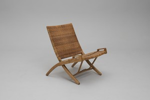 Folding Chair, Model no. 'JH-512'