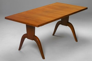 'Roland' Extending Dining Table