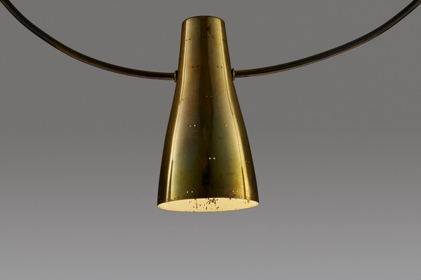 Ceiling Lamp, Model no. 10103/3