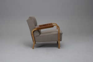 Armchair, Model no. 48