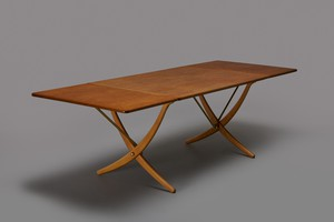 Dining Table, Model no. AT-314