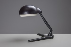 Table Lamp, Model No. A 704