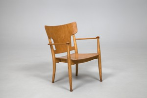 """ Portex"" Chair"