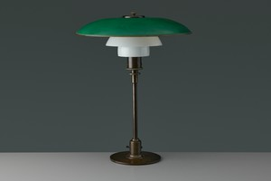 Early PH Table Lamp