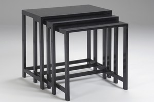 Svenskt Tenn Stacking Tables