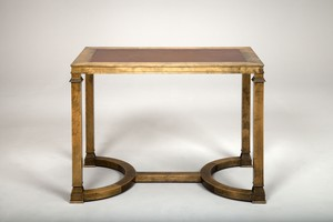 """Caesar"" Table"