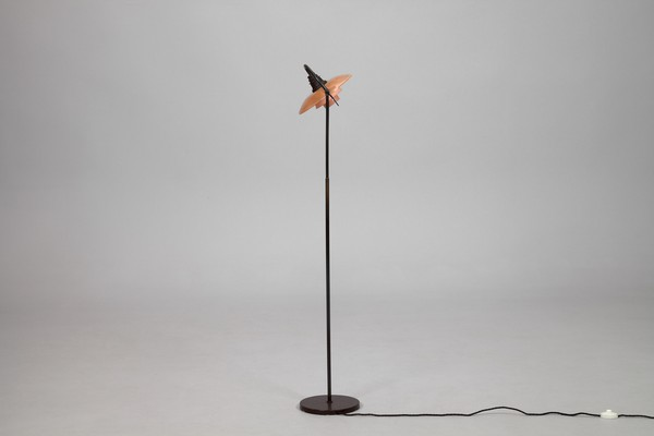 'Question Mark' PH Floor Lamp