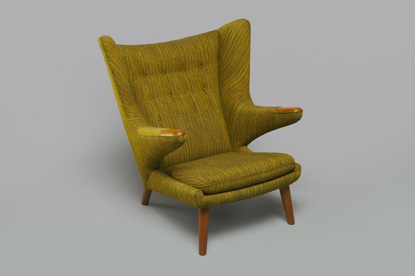 'Papa Bear' Armchair, Model no. AP-19