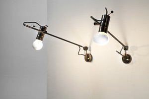'251' Wall Lamps