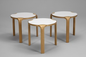 Three Side Tables