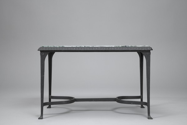 Näfveqvarn Table No. 10