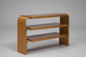 Freestanding Shelf, Model no. 111