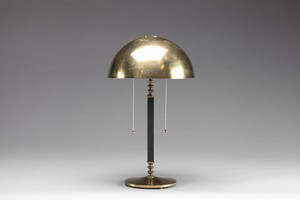 Neoclassical Table Lamp