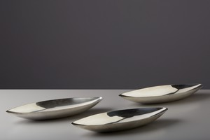 Set of Three 'Gallia' Bowls