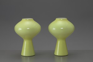 Pair of 'Fungo' Table Lamps