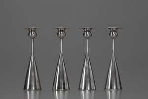 Four Candlesticks