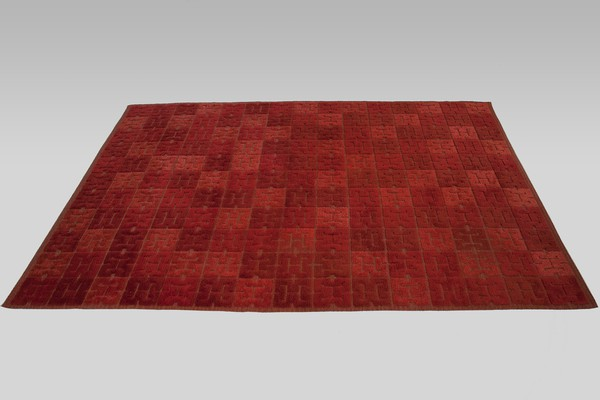 "Large Carpet ""Kinesen"""