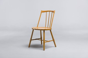 Rare and Early 'Windsor' Chair