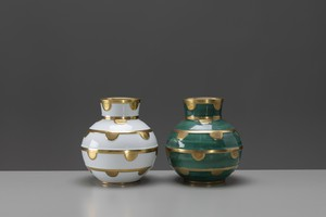 Two Vases, Model no. 171