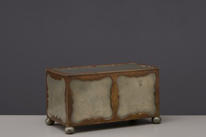 Lidded Box, Model no. A 854