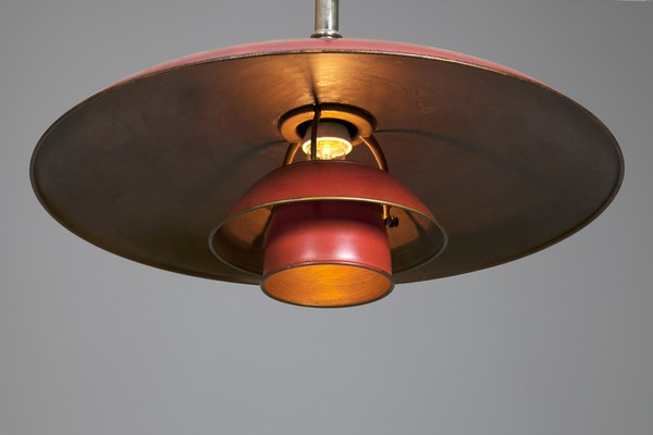 PH - 5/3 Ceiling Lamp