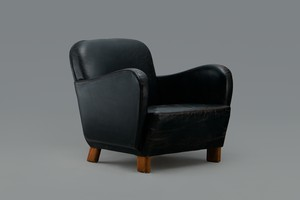 Armchair, Model no. 1565