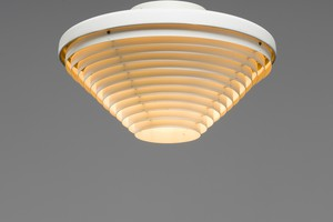 Ceiling Lamp, Model no. A 605