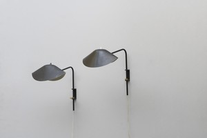 Pair of Antony Wall lamps