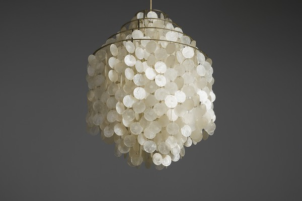 Ceiling Lamp, Model no. Fun 0 DM