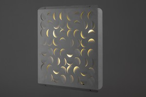 """Arabesco"" Wall Lamp"