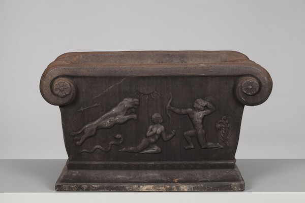 The Hunting Urn