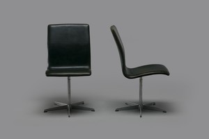 Pair of 'Oxford' Chairs