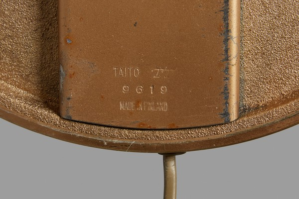 Rare Floor Lamp, Model no. 9619