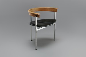 Chair Model no. PK11
