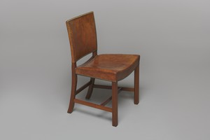 'Red' Chair, Model no. 4751