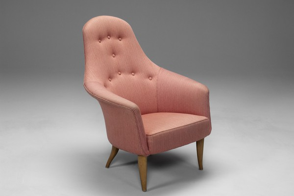Big Adam Armchair