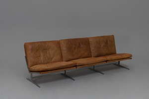 Sofa, Model no. 'BO 563'