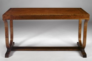 Carl Malmsten Consol Table