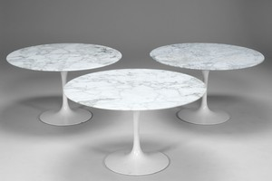 Tulip Coffee Tables