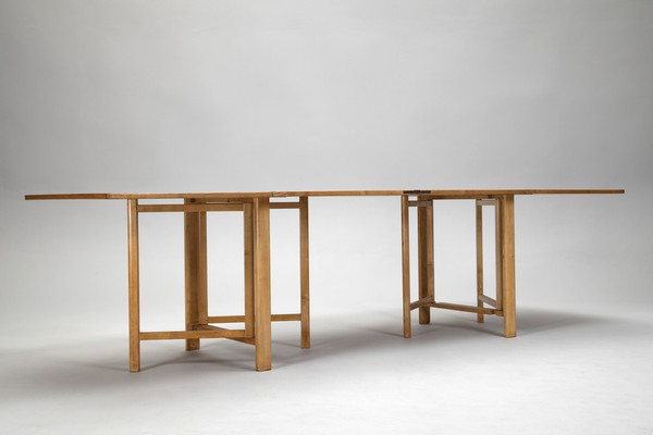 Maria Flap Dining Table