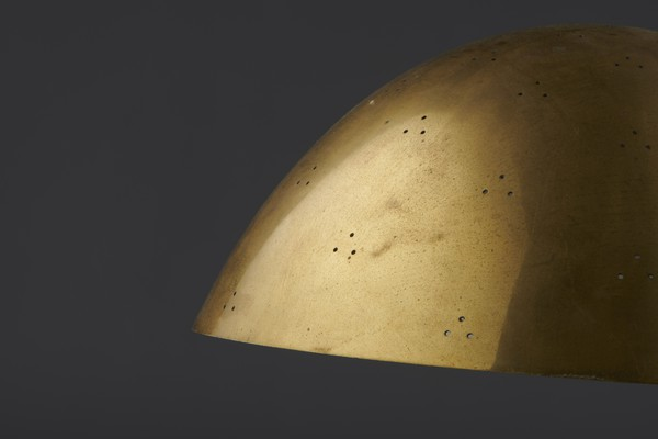 Table Lamp, Model no 9209