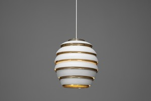 Large Beehive Lamp