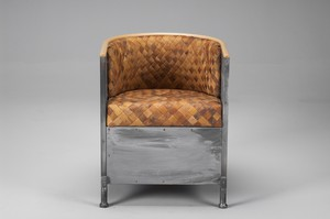 Mats Theselius Armchair