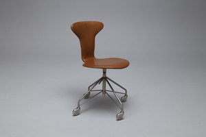 'Mosquito' Adjustable Swivel Chair