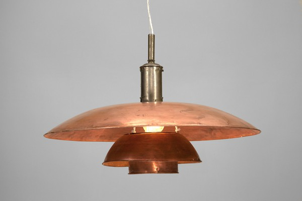 Large PH Ceiling Lamp