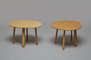 Two Morris Tables
