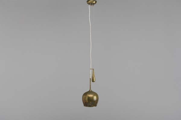 Adjustable Ceiling Lamp, Model no. 1957
