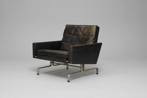 Armchair, Model no. PK-31-1