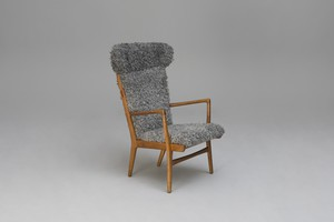 Armchair, Model no. AP 15